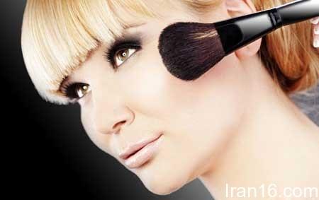 آرایش ویژه برای مناسبت های تابستانه