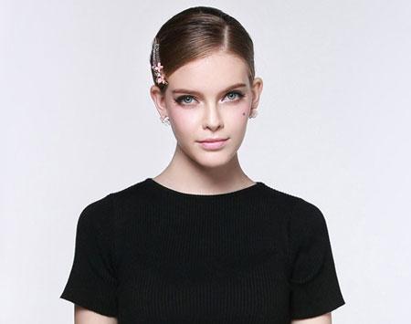 مدل گیره و سنجاق مو,جدیدترین گیرهای مو