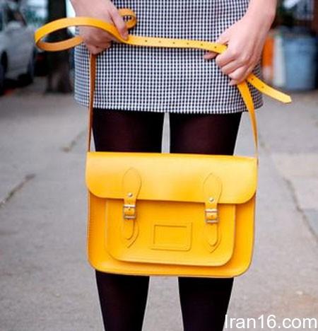 مدل کیف های مجلسی, مدل کیف دستی دخترانه