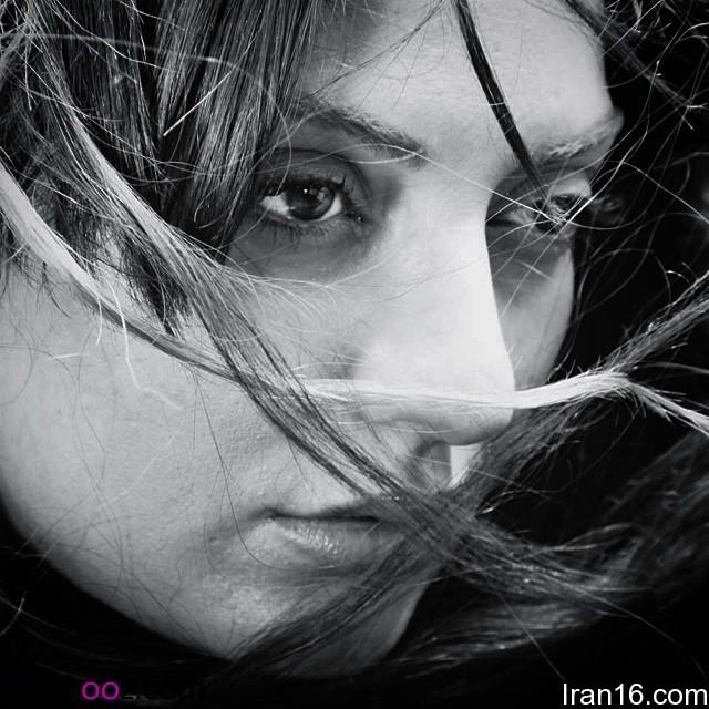 پرتره-مهناز-افشار