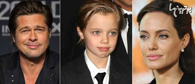 اخبار,اخبار فرهنگی,چهره های  شبیه فرزندانشان