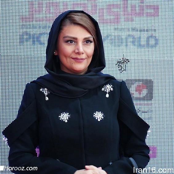 بیوگرافی کامل و عکسهای جدید هنگامه قاضیانی بازیگر سینما و تلوزیون