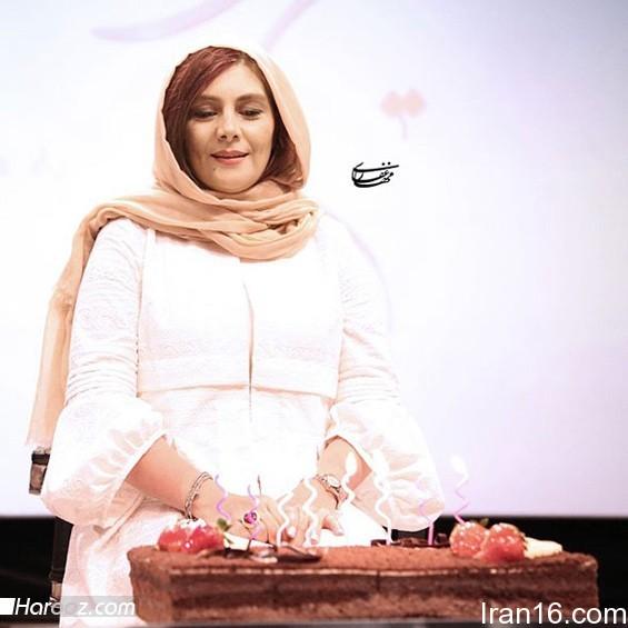 تصاویر بازیگران زن سینمای ایران