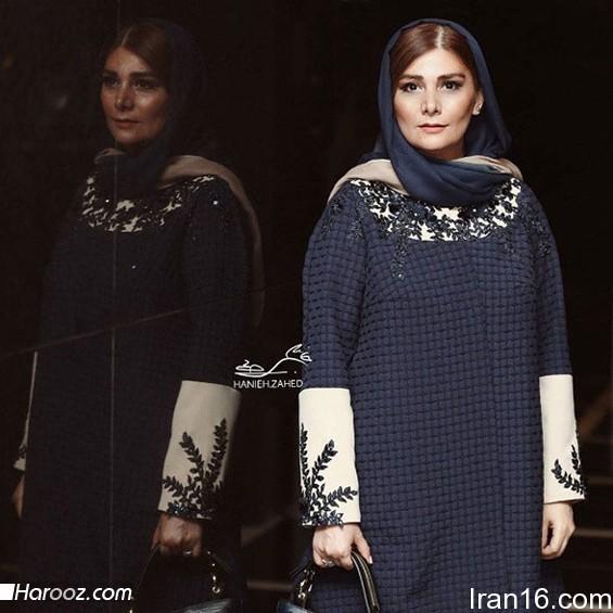 عکس بازیگران و سینماگران ایرانی