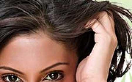 دلیل سفید شدن موها و راه به تاخیر انداختن سفیدی مو