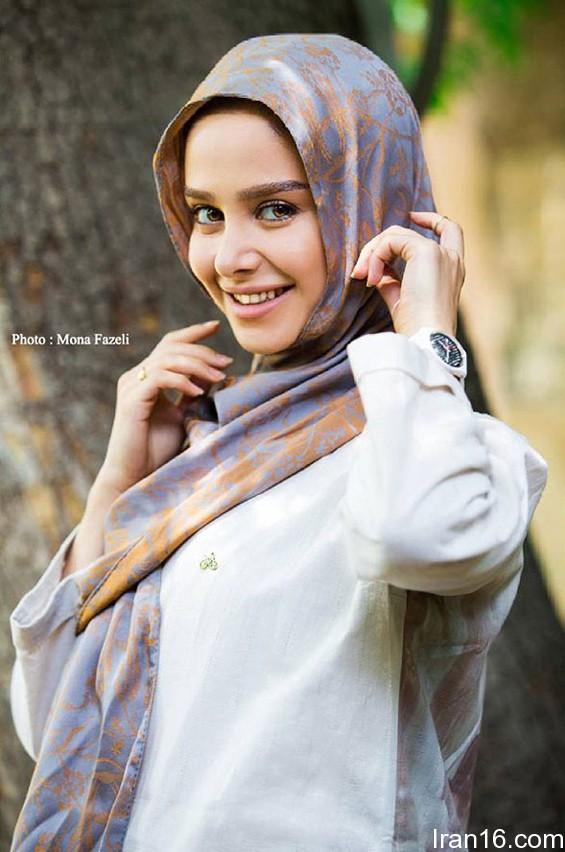 جدیدترین عکسهای بی حجاب الناز بازیگر زن سینمای ایران