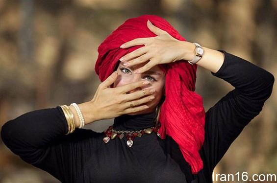 عکس جدید و خاص بازیگران دختر سینما وو تلوزیون ایران