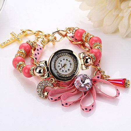 مدل ساعت های شیک دخترانه 1394