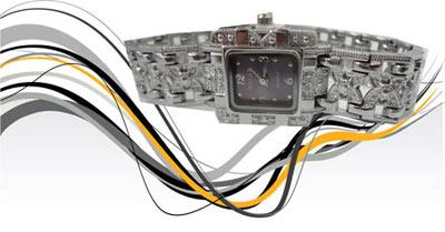 مدل ساعت نقره, جدیدترین ساعت نقره