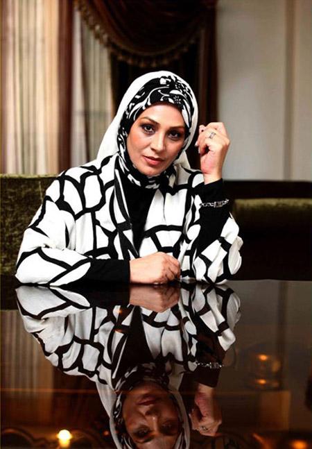 جدیدترین عکس از بازیگران زن ایرانی