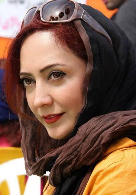 عکس بازیگران زن ایرانی,شیرین بینا,عکس های بازیگران زن ایرانی