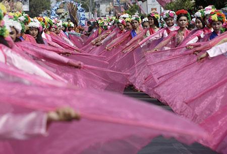 عکسهای جالب,تصاویر دیدنی,جشن سنتی