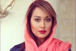 جنجال صدف طاهریان بعد از کشف حجاب +عکس های دیده نشده
