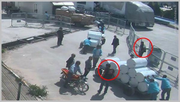 داعش،ترکیه،تصاویر