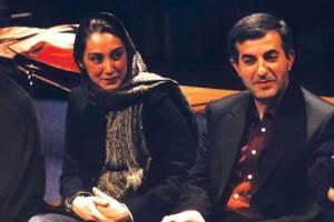 از ماجرای عقد هدیه تهرانی با رحیم مشایی تا مردن او!!