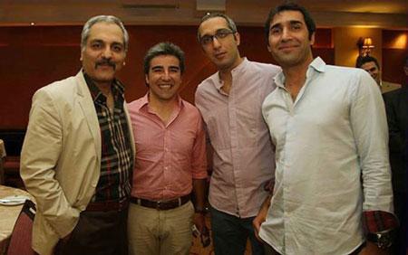 تمام چهره های ایرانی که ناگهان مشهور شدند! (+ عکس)