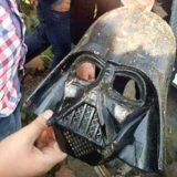 داعش و شروع جنگ ستارگان (+ عکس)