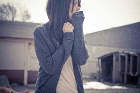 دلتنگی های یک دختر مجرد