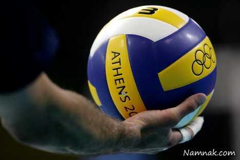 بازیکن والیبال ایران , آزار و اذیت جنسی زن جوان , رسوایی اخلاقی , والیبال ایران , آزار جنسی پیشخدمت زن