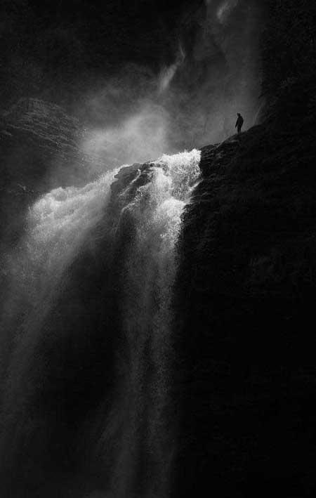 تصاویر آبشارهای فوقالعاده  (1)
