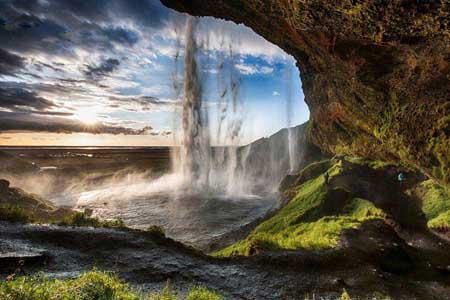 تصاویر آبشارهای فوقالعاده  (4)
