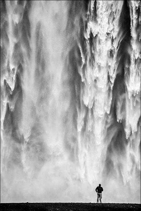 تصاویر آبشارهای فوقالعاده  (9)