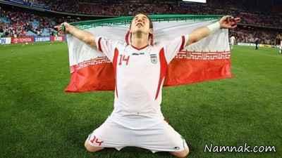 صعود خیره کننده فوتبال ایران در رده بندی جدید فیفا + جدول ، فیفا ، رنکینگ آسیا
