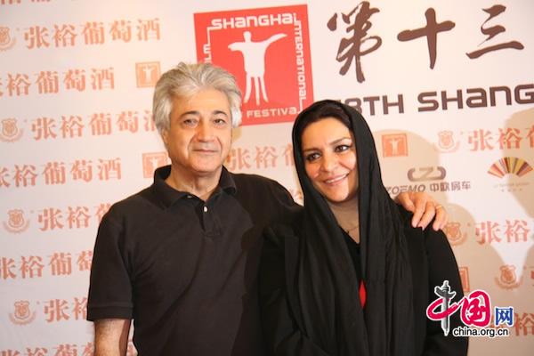 عکس های خانوادگی بازیگران ایرانی جدید