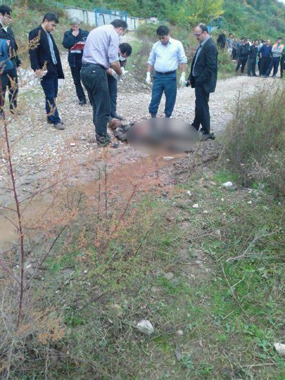 راز جسد خونین دختر جوان در جنگلهای شمال فاش شد/ دستگیری قاتل در کمتر از 24 ساعت