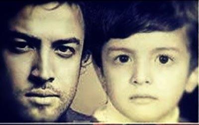تصاویر کمیاب کودکی خواننده های مشهور ایرانی