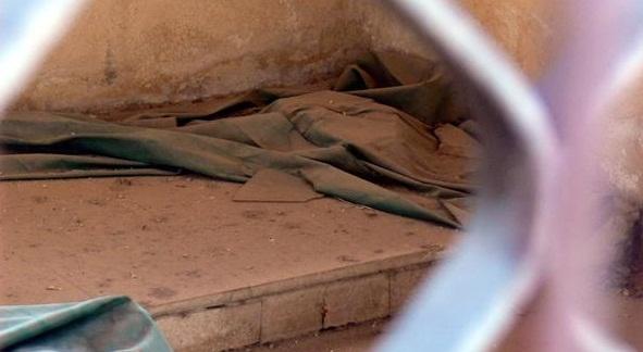 عکس های ناب و دیدنی از قبر یزید و معاویه ملعون