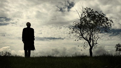 جمله های احساسی کوتاه درباره تنهایی