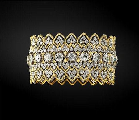 برترین برندهای جواهر, گران ترین برندهای جواهر