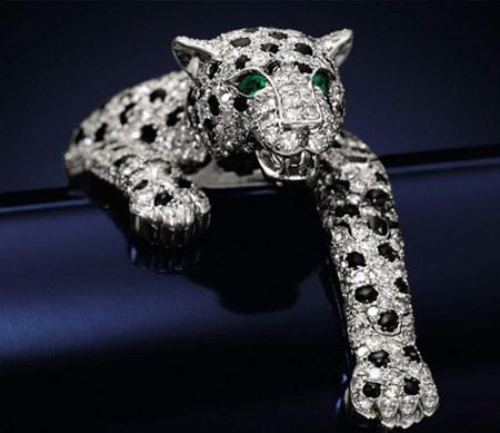 گران ترین برندهای جواهر, آشنایی با برترین برندهای جواهر