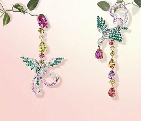 تصاویری از برندهای برتر جواهر, برترین و گران ترین برندهای جواهر