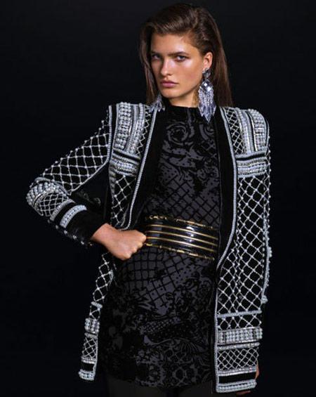 کت های پاییزی برند اچ اند ام H&M, کت های پاییزی برند اچ اند ام