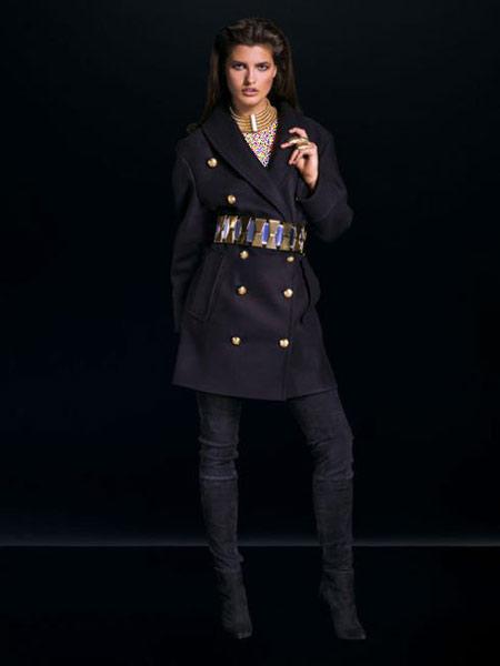 مدل کت های پاییزی, کت های پاییزی برند اچ اند ام H&M