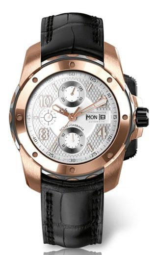 ساعت های مچی دولچه و گابانا,مدل ساعت های مچی برند دولچه و گابانا