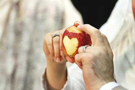 ازدواجی عاشقانه وعاقلانه