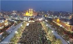 خبرگزاری فارس: بایکوت خبری اجتماع بزرگ اربعین توسط رسانههای غربی/ وقتی همه ارزش های خبری نادیده گرفته می شود