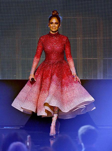 گالری لورفته مدل لباس بازیگران هالیوودی