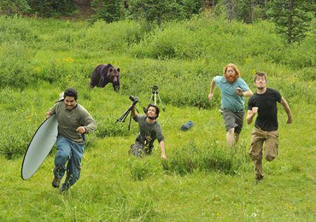 ناب ترین عکسهای خنده دار از عجیب ترین سوژه ها