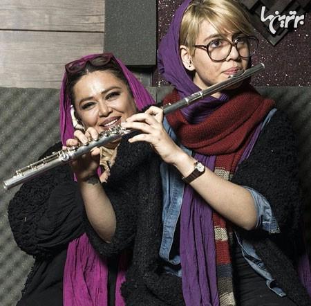 مجموعه عکس های بی حجاب جدید بازیگران زن ایرانی