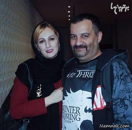 شقایق دهقان و همسرش ، اینستاپست بازیگران ایرانی ، بازیگران ایرانی در شبکه های اجتماعی