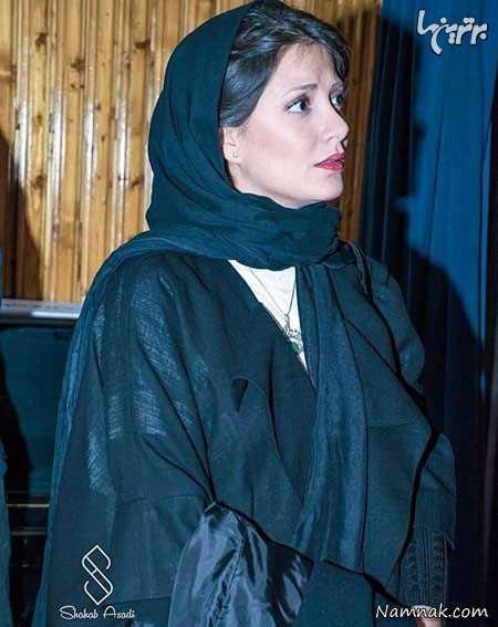طناز طباطبایی ، شقایق دهقان و همسرش ، عکس جدید علی صادقی