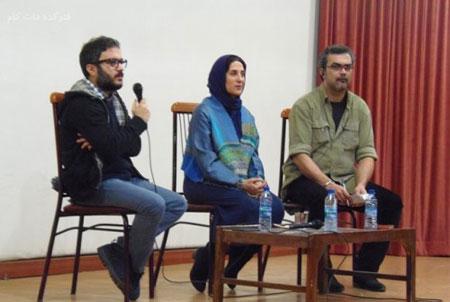 جزئیات حمله و فحاشی به فاطمه معتمد آریا در کاشان و واکنش وی+عکس