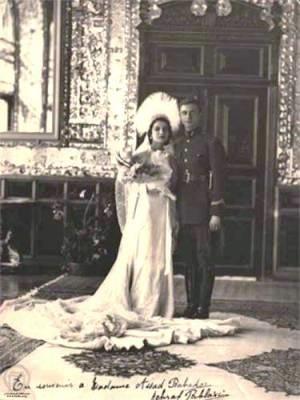 ورقی از زندگینامه پلنگ سیاه پهلوی که به کام مرگ رفت