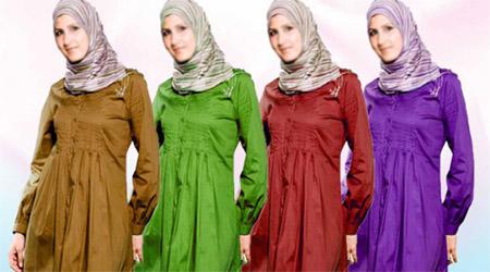 چه رنگ لباسی بپوشم خوبه؟ + آموزش ترکیب رنگ