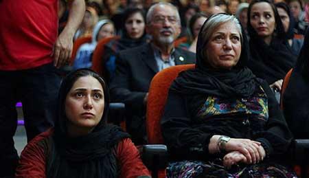 اخبار,اخبار فرهنگی, مادر و دخترهای سینمای ایران