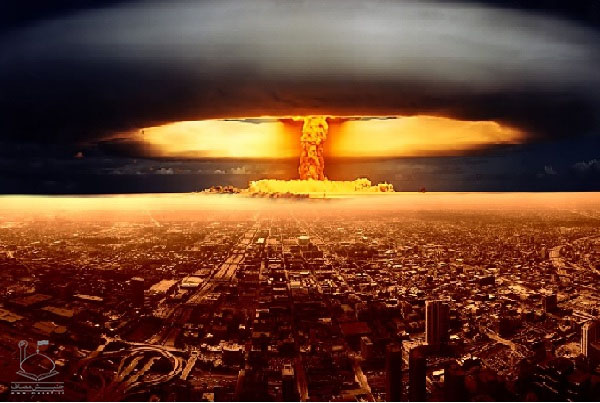 نشانههای پایان دنیا